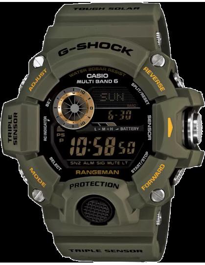 G486 GW-9400-3DR
