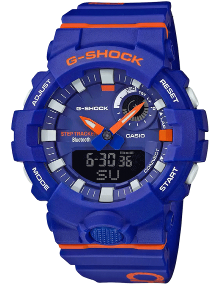 G923 GBA-800DG-2ADR GSHOCK