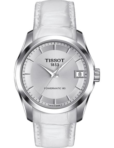 Tissot T1019102211600