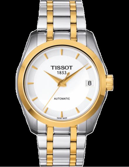 Tissot T1094101605300