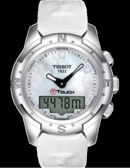 Tissot T1122101103600
