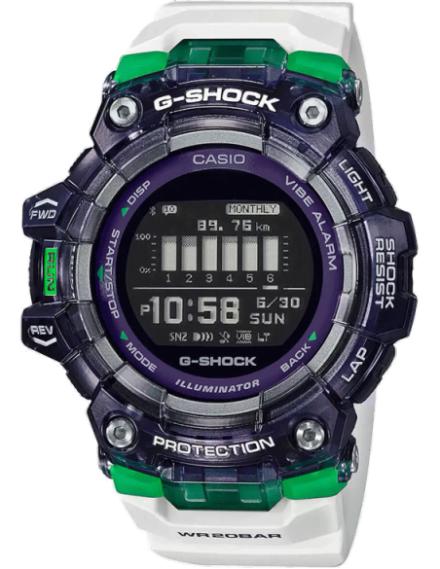 G1093 GBD-100SM-1A7DR GSHOCK