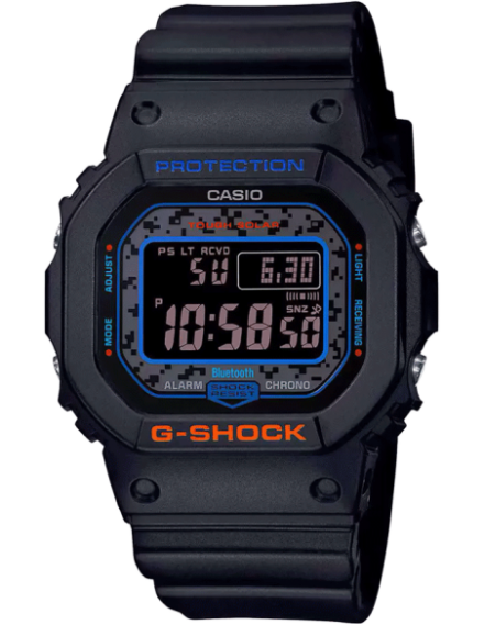 G1097 GW-B5600CT-1DR GSHOCK