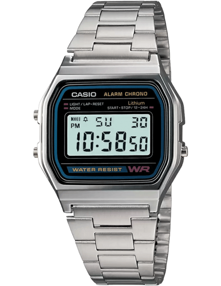 D011 A-158WA-1Q VINTAGE WATCH