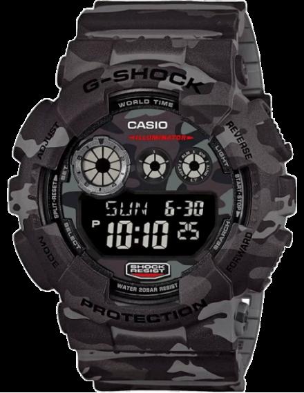 Casio SX166 SHE-3047D-7AUDR SHEEN