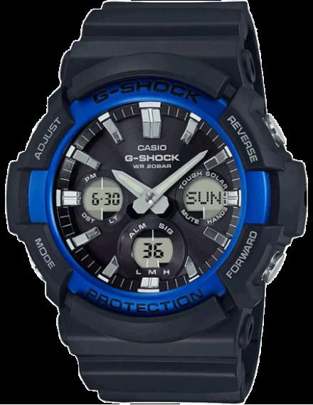 Casio WCL60 IQ-66-8DF