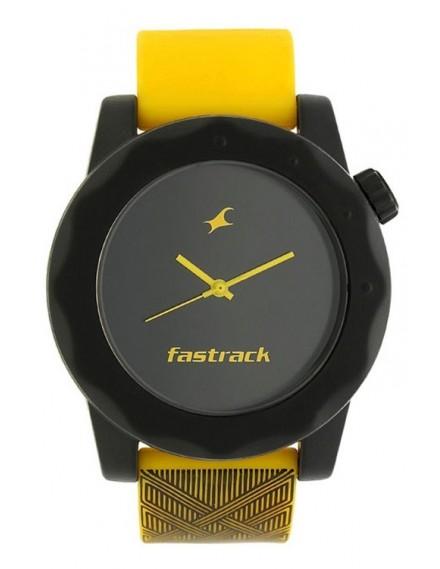 Fastrack NG38022PP06CJ