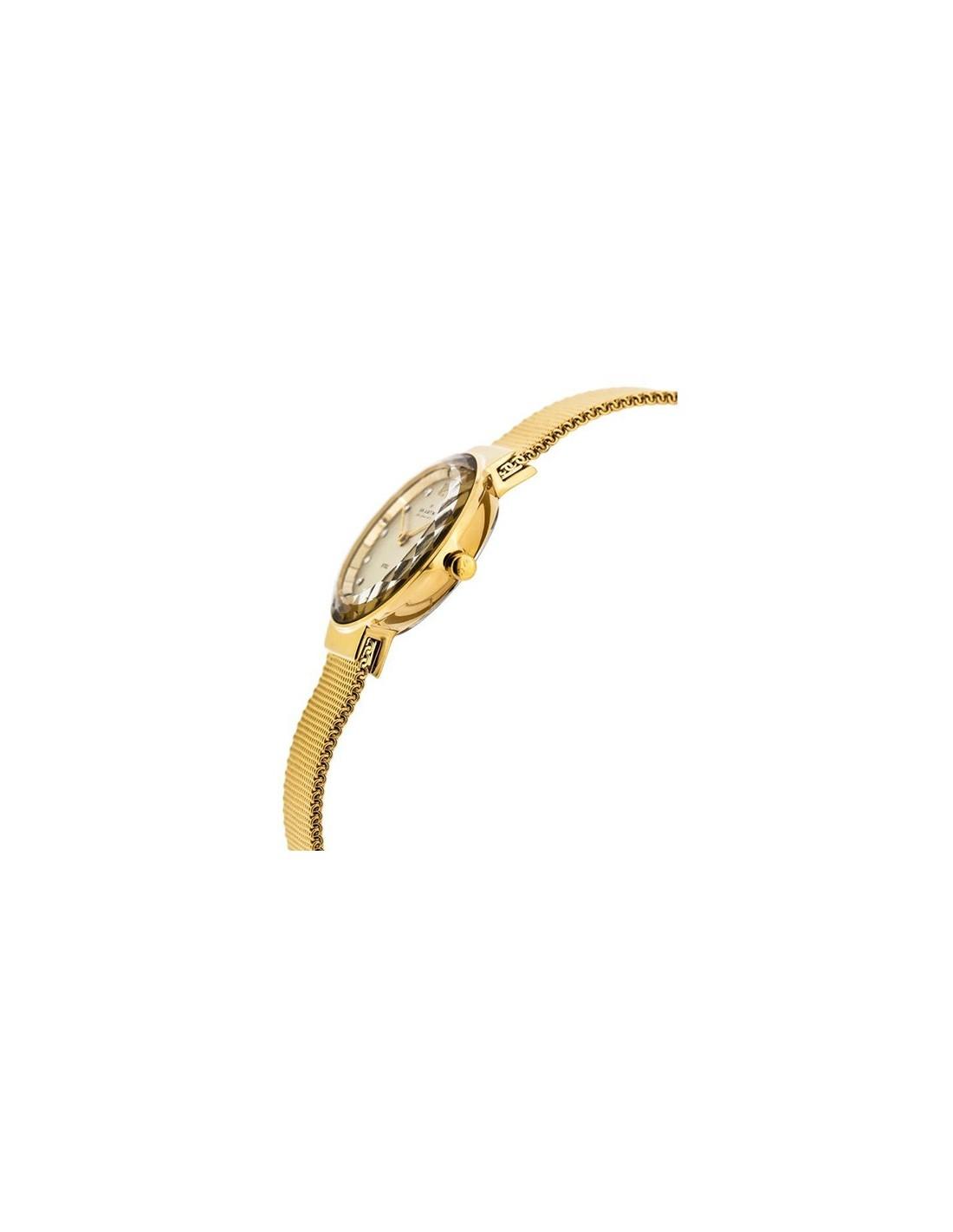 Buy Calvin Klein K2814209 Mirror Women S Watch At Lowest