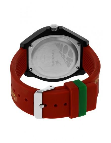 Esprit Es-Tyler Silver ES108391003 - Men's Watch