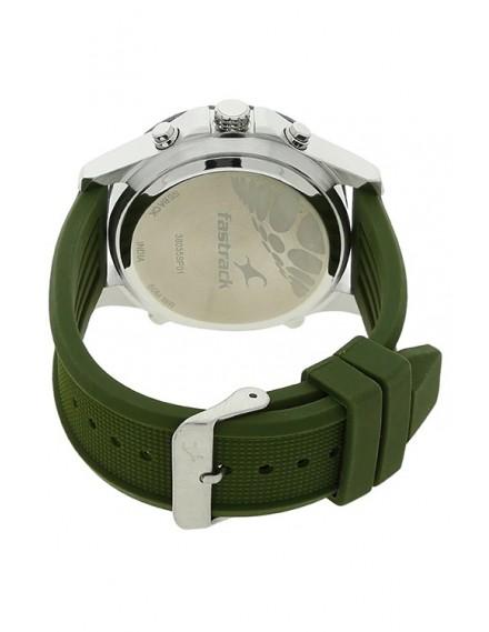 Jacques Lemans 1117QN - Men's Watch