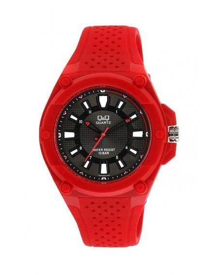 Swatch Punto Rosso SFK399G