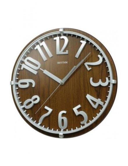Rhythm Clock CMG106NR06