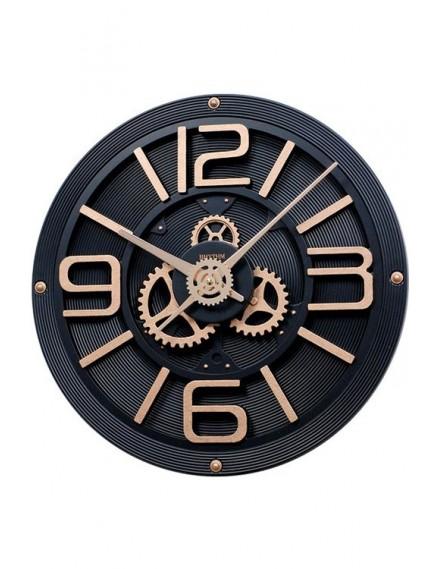 Rhythm Clock CMG769NR02