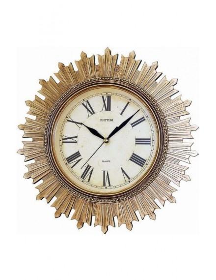 Rhythm Clock CMG887NR18
