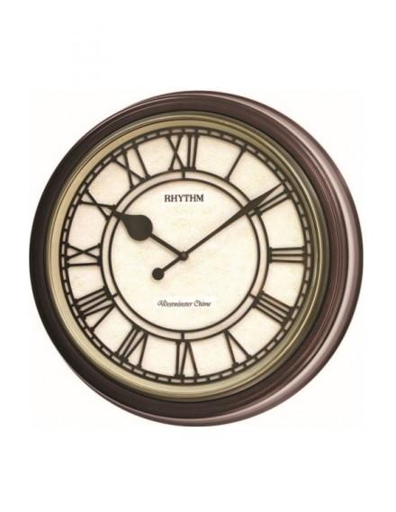 Rhythm Clock CMH740NR06