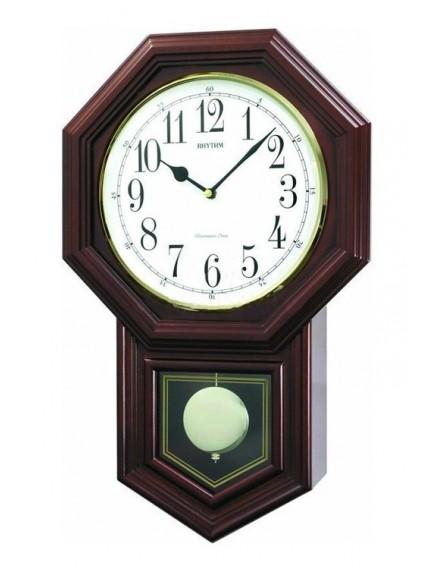 Rhythm Clock CMJ501FR06
