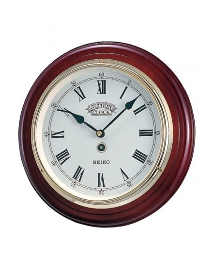 Seiko Clock QXA144BN