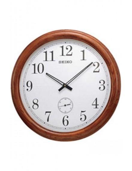 Seiko Clock Qxa155Bn