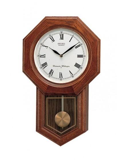 Seiko Clock QXH102BN