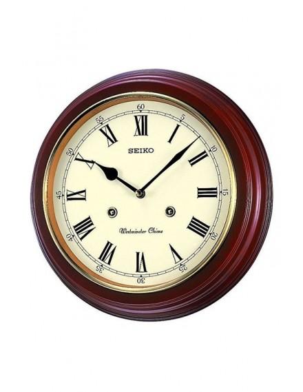 Seiko Clock QXH202BN