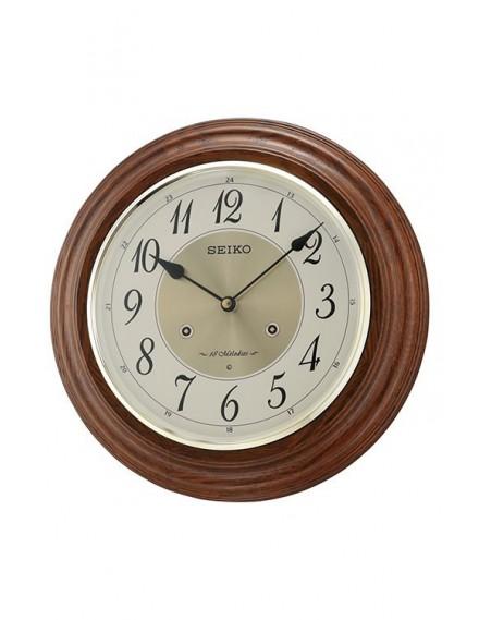 Seiko Clock QXM283BN