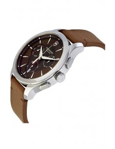 Tag Heuer War215D Bd0784 - Men's Watch