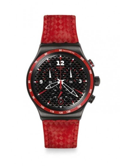 Swatch Chrono YVM401