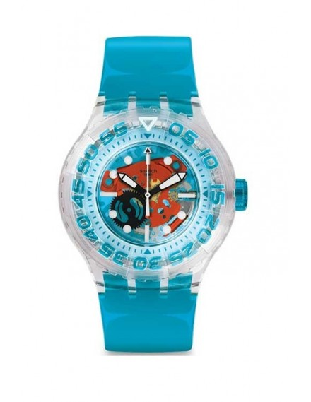 Swatch Surfing The Wave SUUK103