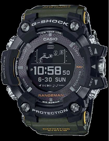 G878 GPR-B1000-1BDR