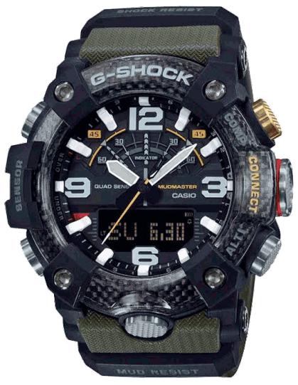 G973 GG-B100-1A3DR GSHOCK
