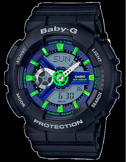 B178 BA-110PP-1ADR BABYG