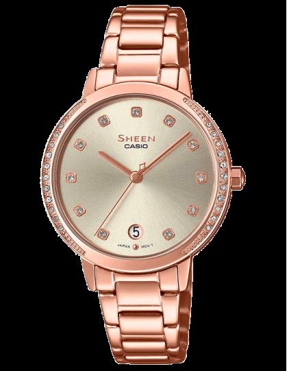 SX271 SHE-4056PG-4AUDF SHEEN
