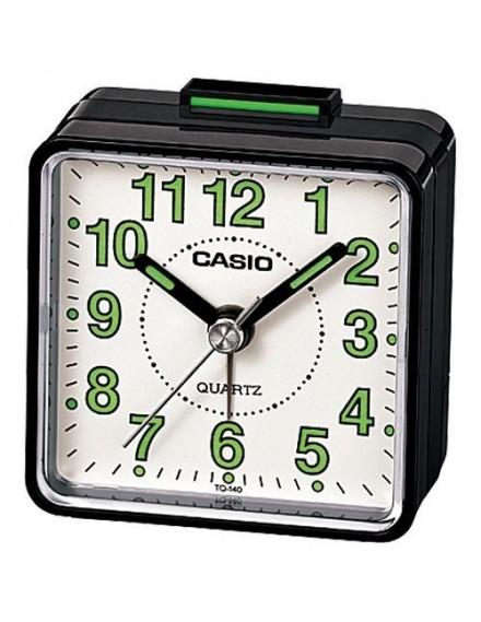 Casio AC01 TQ-140-1BDF CLOCK WATCH