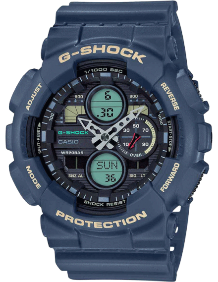 G977 GA-140-2ADR GSHOCK