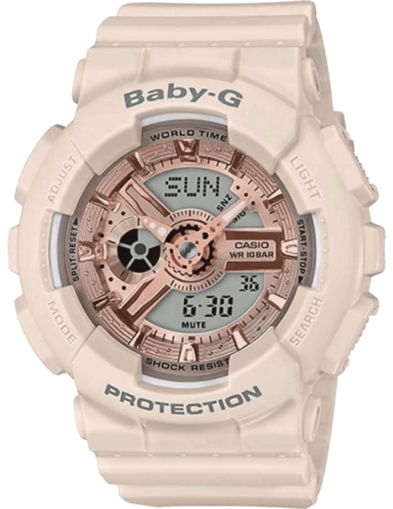 BX123 BA-110CP-4ADR BABYG