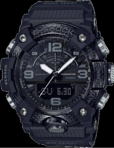 G1014 GG-B100-1BDR GSHOCK