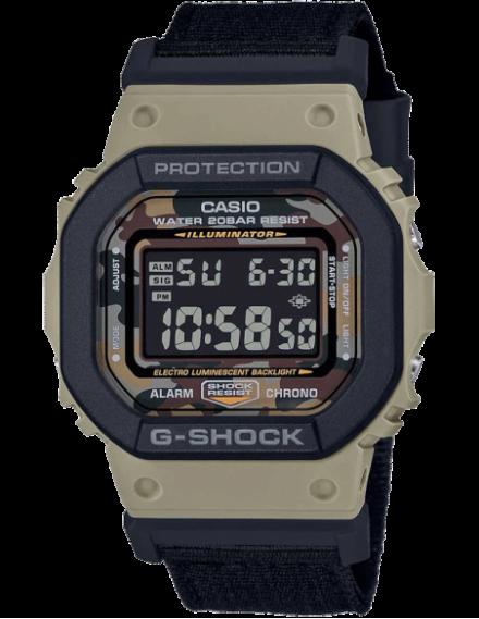 G1017 DW-5610SUS-5DR GSHOCK