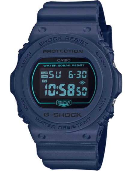 G966 DW-5700BBM-2DR GSHOCK