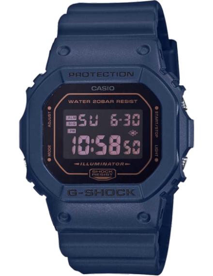 G964 DW-5600BBM-2DR GSHOCK