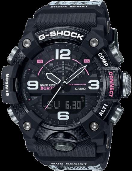 G1023 GG-B100BTN-1ADR GSHOCK