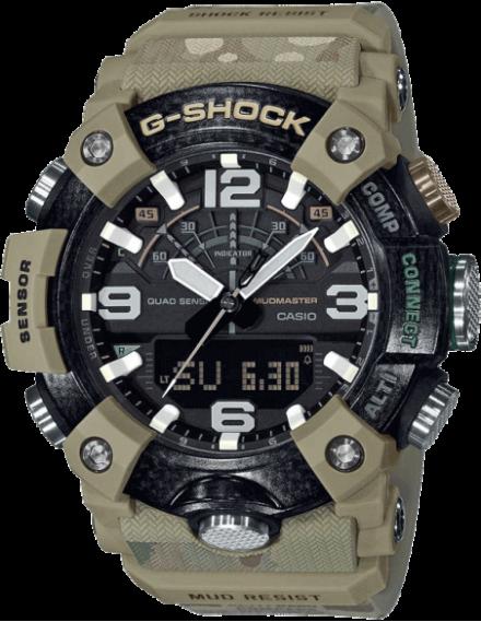 G1024 GG-B100BA-1ADR GSHOCK