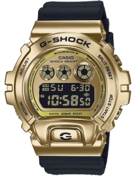 G1027 GM-6900G-9DR GSHOCK