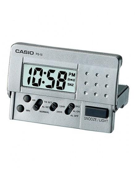 Casio PL007 PQ-10D-8RDF CLOCK WATCH