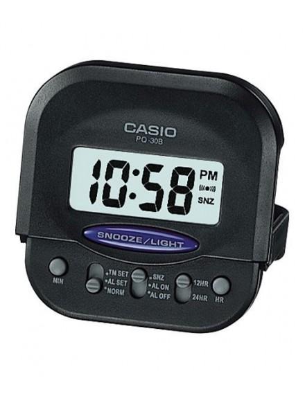 Casio PL015 PQ-30B-1DF CLOCK WATCH
