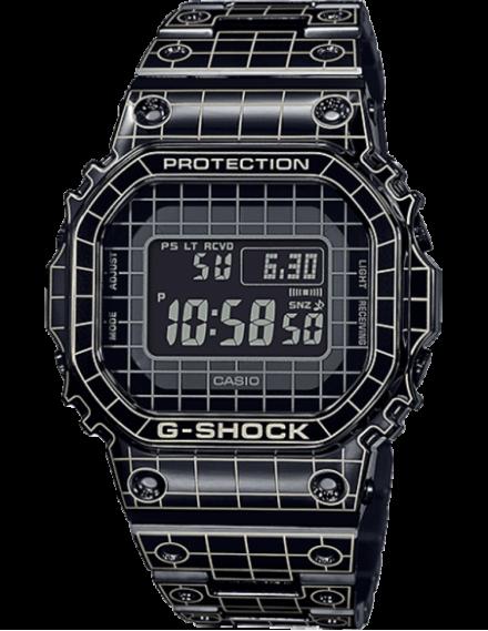 G1054 GMW-B5000CS-1DR GSHOCK
