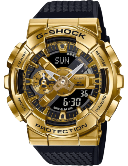 G1053 GM-110G-1A9DR GSHOCK