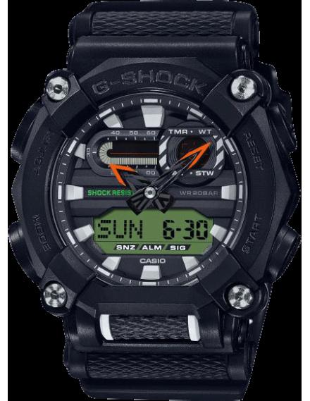 G1050 GA-900E-1A3DR GSHOCK