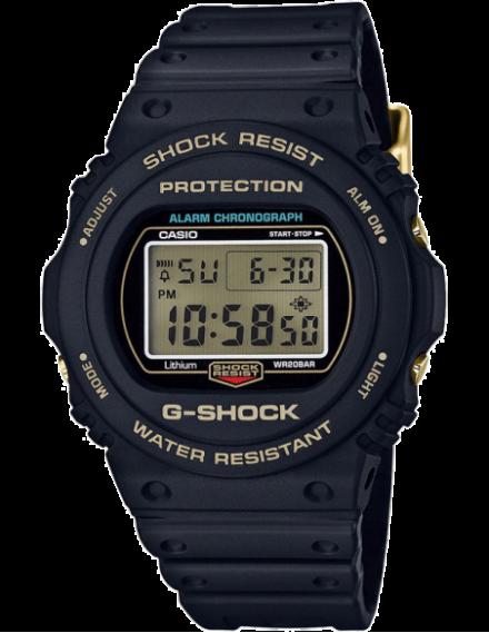 G837 DW-5735D-1BDR GSHOCK
