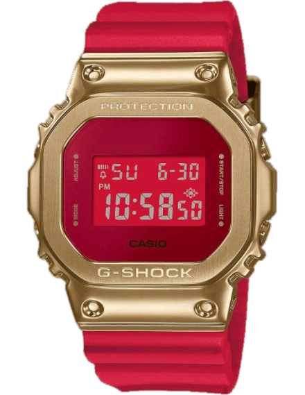 G1085 GM-5600CX-4DR GSHOCK